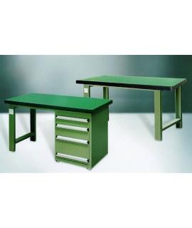 โต๊ะทำงานช่างขนาดใหญ่