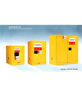 ตู้เก็บสารเคมีอันตรายและสารไวไฟ